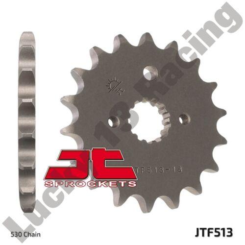 JT 14 tooth front sprocket 530 pitch for Suzuki GSF 600 650 1200 1250 Bandit GSX