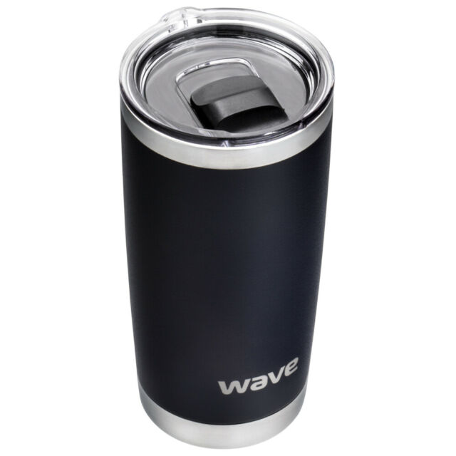 20 OZ Coffee Tumbler Stainless steel Insulated Coffee Mug Double wall Yeti  Lid