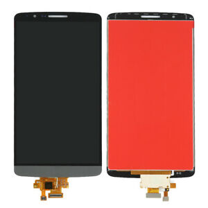 Gray-For-LG-G3-D855-D851-D850-VS985-LCD-Digitizer-Touch-Screen-Assembly-Replace