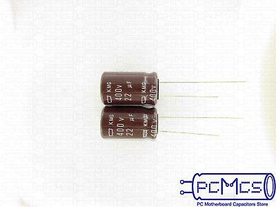330uf 50v Capacitor 50v330uf  Panasonic HD Upgrade 35v330uf 25v330uf 4pcs-