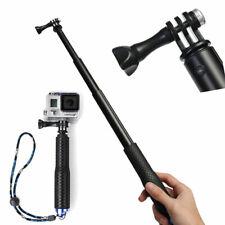 19Inch Extendable Camera Selfie Stick Handheld Monopod for Gopro Hero 7 6 5 L/&6