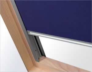 Rooflite duratech blackout blinds for velux fakro keylite