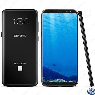 Unlocked Samsung Galaxy S8 SM-G950U 64GB GSM CDMA Smartphone