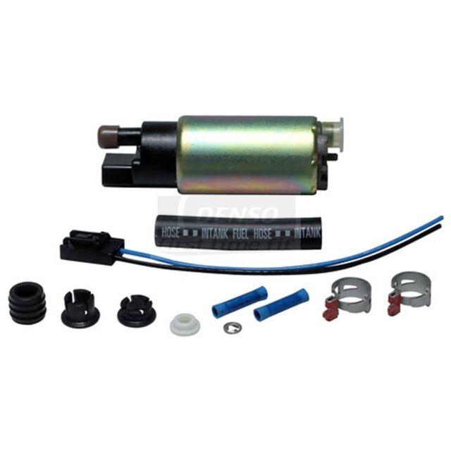Electric Fuel Pump-New DENSO 951-0008