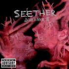 Seether Disclaimer II CD & Bonus DVD FASTPOST