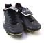 Umbro-Garcons-Taille-UK-4-NOIR-Chaussures-de-Football miniature 1