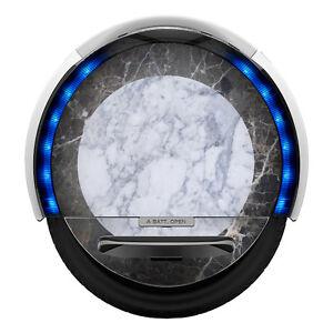 POPSKIN Skin Sticker Wrap Marble for Ninebot One S2 Self