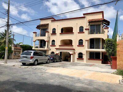 Departamento En Renta Sin Muebles En Cancun