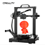 Creality-CR-6-SE-3D-Printer-with-Auto-leveling-Dual-Z-Axis-235-x-235-x-250-mm thumbnail 1