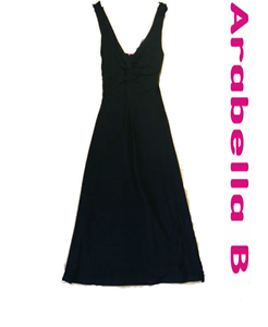 UK 8-16 Black Casual//Party FREE SHIPPING Maternity Dress BRAND NEW