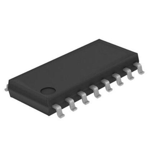 L6598D  Power Management Specialised PMIC High Volt Reson Cont /'/'UK COMPANY /'/'