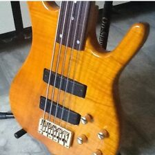 Ken Smith 5 String Fretless Bass