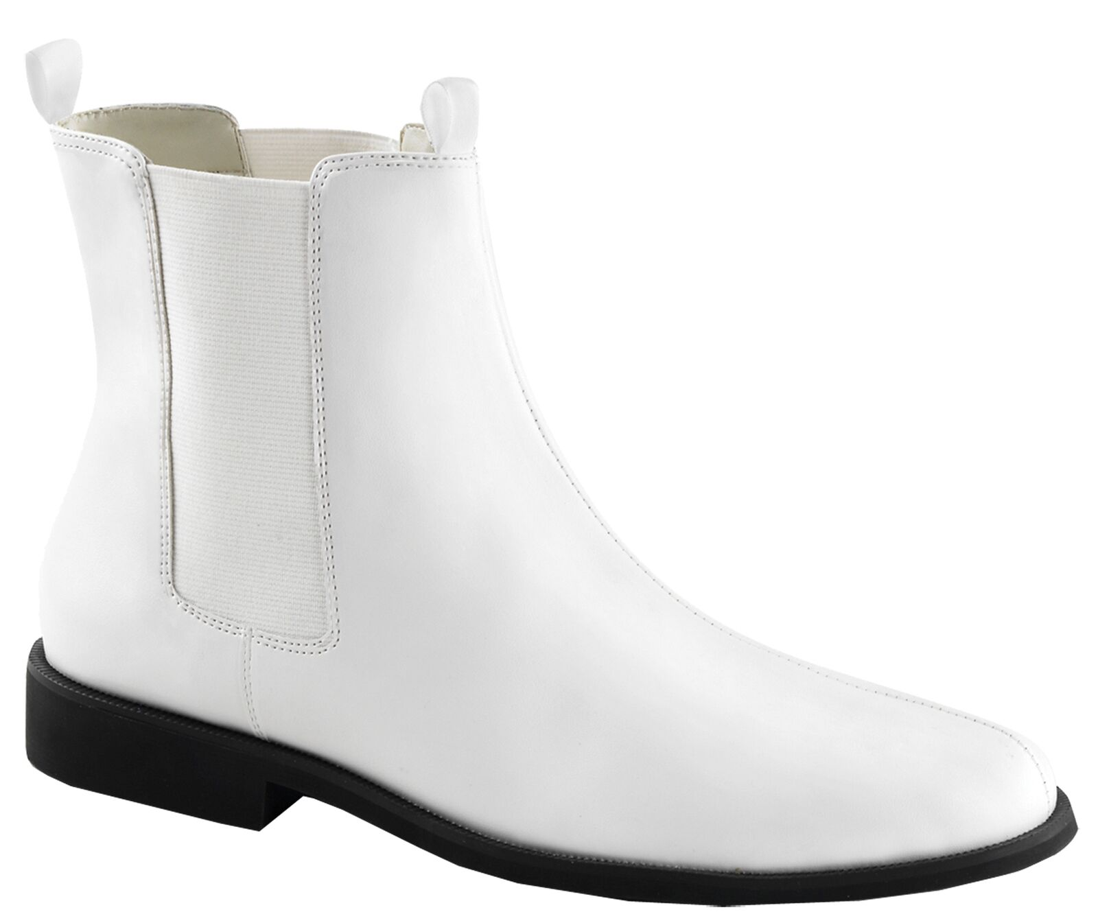 Stormtrooper Boots White Shoes Star