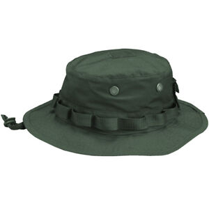 Image is loading Pentagon-Jungle-Hat-Ripstop-Combat-Outdoor-Tactical-Army- 4ef63ff25ef3