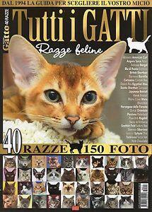 Gatto Magazine Razze Speciali 2015 13tutti I Gatti Razze Feline40