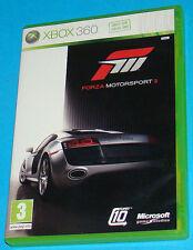 Forza Motorsport 3 - Microsoft XBOX 360 - PAL