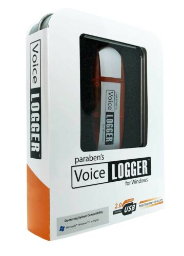 Voice Logger for WindowsTurn Computers Into Hidden Voice Recorders