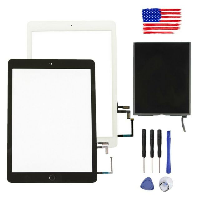 OEM for iPad Mini 3 3rd A1599 A1600 A1601 Touch Screen Digitizer Button IC