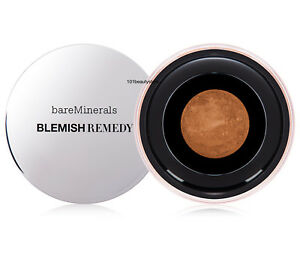 Details About Bareminerals Blemish Remedy Foundation 021oz 6g New