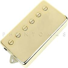 John Suhr Guitars SSV Neck Humbucker Electric Guitar Pickup Gold Cover Brand NEW