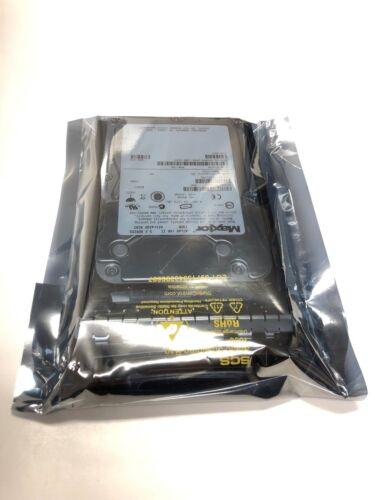 "8J147S0 Maxtor Atlas 10K V M8033 Dell 0M8033 146GB SAS 3.5/"" Hard Drive w// tray"