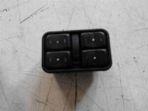 Vauxhall-Zafira-Mk1-Window-Control-Unit-Switch