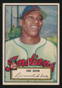 1952-Topps-Baseball-24-Luke-Easter-Black-Back-Vg-surface-wear-c04876