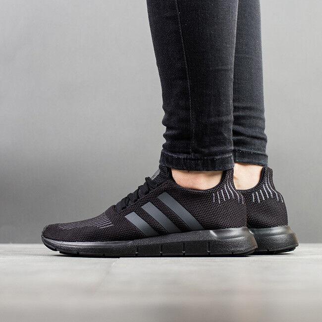 mujer / zapatos Junior zapatillas reducción adidas Originals Swift Run reducción zapatillas de precio 9c2149