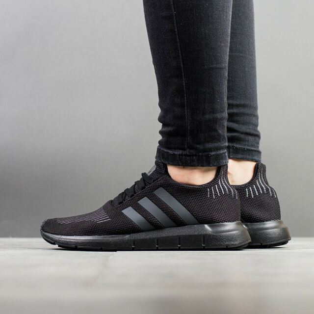 adidas shoes black women