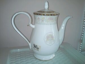 Noritake-Coffee-Pot-NEW-tag-Andulisian-rp-179