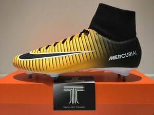 sports shoes hot products sale uk Details about Nike Mercurial Victory VI DF SG Sockboots ~ 903610 801 ~ Uk  Size 8.5 ~ Euro 43