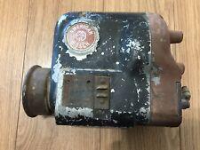 Vintage American Bosch 4a 108 Magneto