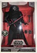 Star Wars Elite Series Kylo Ren Premium Action Figure - 11 Inch 2day Ship