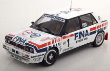 1:18 Solido Lancia Delta Integrale 16V #1, Tour de Corse 1991