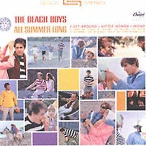 The-Beach-Boys-Little-Deuce-Coupe-All-Summer-Long-CD