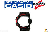 Casio G-shock Frogman Gwf-t1030a-1 Black (top) Bezel Case Shell