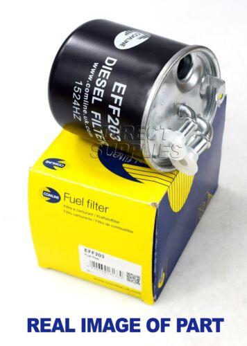 Filtro de combustible Mercedes Benz a B C E Gl Glk M R Clase Sprinter Viano Vito EFF203