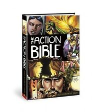 The Action Bible, New, Free Shipping