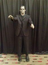 FRANKENSTEIN MONSTER life sized prop statue comic con horror figure