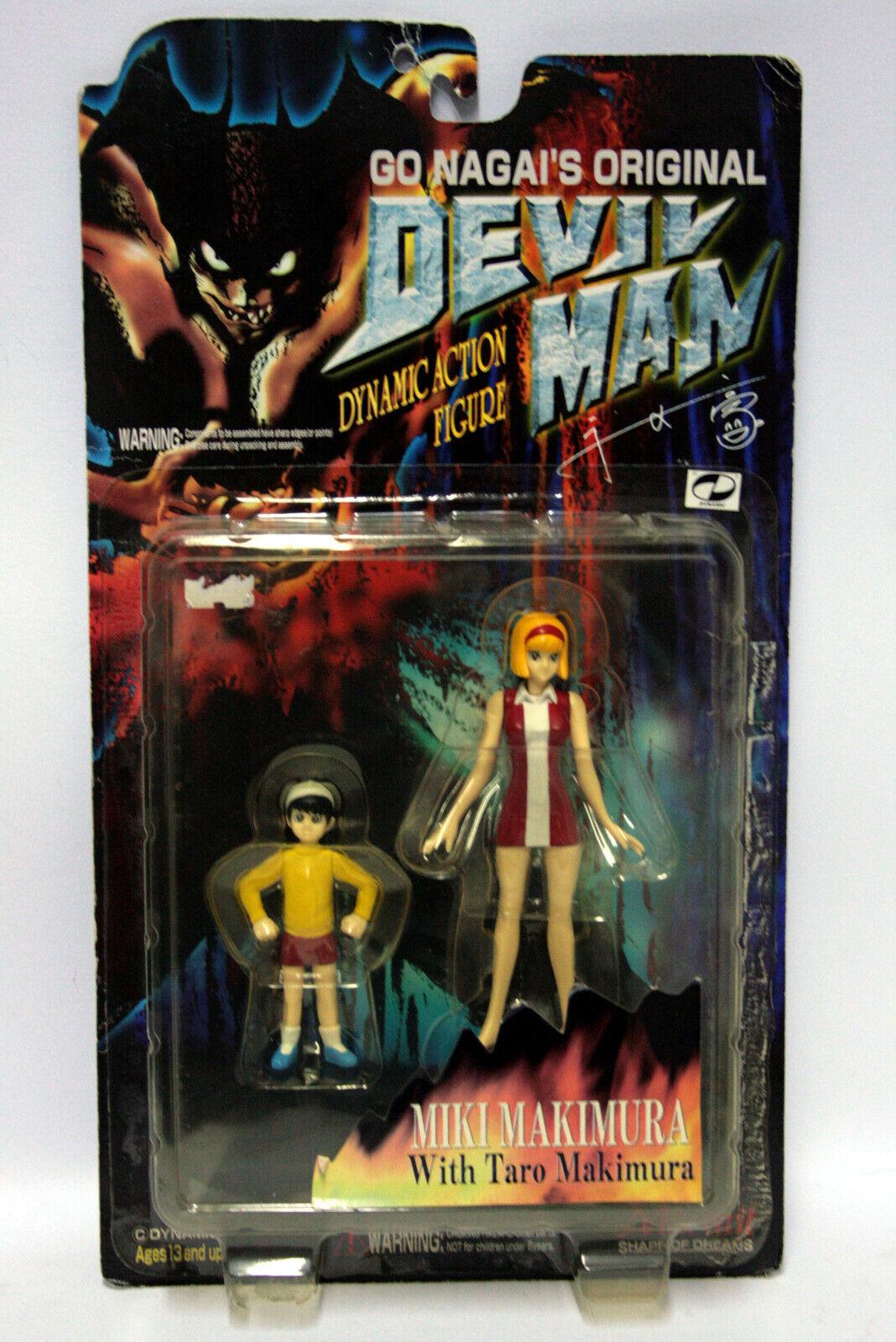 DEVIL uomo MARMIT  MIKI MAKIMURA TARO MAKIMURA 1998 NUOVO IN BLISTER 62402  a prezzi accessibili