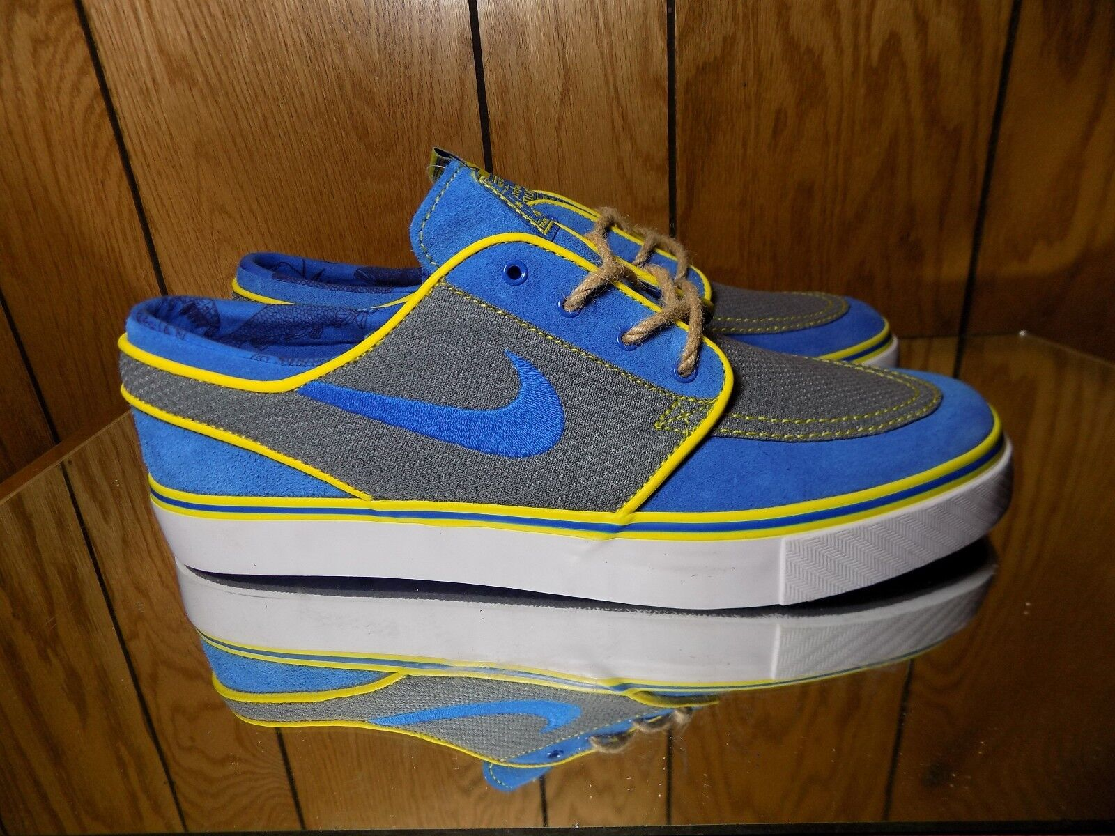 The most popular shoes for men and women NIKE SB JANOSKI DB AH7188-470 s 7.5
