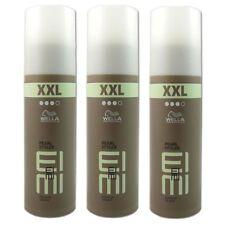 3 x Wella EIMI Pearl Styler XXL Styling Gel 150 ml Set Sondergröße