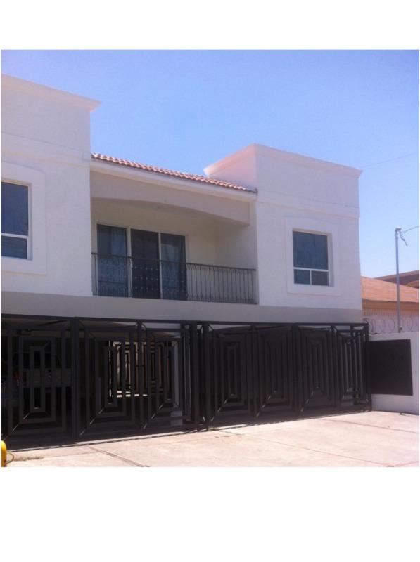 Departamento Renta San Felipe 12,500 Iregal GL1