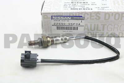 22690VC202 Genuine Nissan HEATED OXYGEN SENSOR 22690-VC202