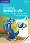 Cambridge Global English Stage 1 Teacher's Resource by Caroline Linse, Elly Schottman, Annie Altamirano (Paperback, 2014)