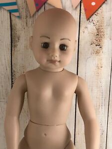 Syndee-s-Craft-Tammi-Doll-Brown-Eyes-New-B6