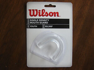 mouth of wilson single men over 50 Get free shipping on orders over $ wilson youth mouth guard other sports like basketball and field hockey have seen players adding mouth guards to their game.