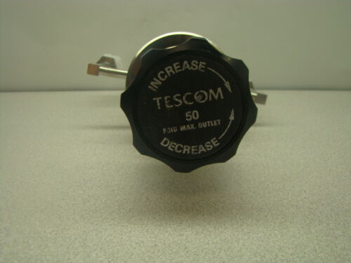 500 PSI Tescom 64-3061-T421-045 Regulator