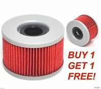 Oil Filter For Hyosung Atk United Motors Um Gt250r Carby & Efi Model