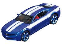 Carrera 27462 Chevrolet Camaro Concept Slot Car 1/32 Evolution on sale
